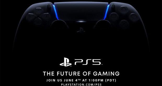 بازی های پلی استیشن 5 - Sony PlayStation 5