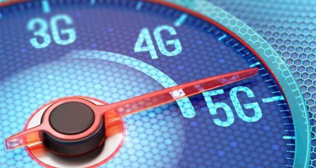 رکورد سرعت اینترنت 5G