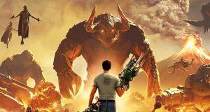 تاریخ انتشار بازی Serious Sam 4