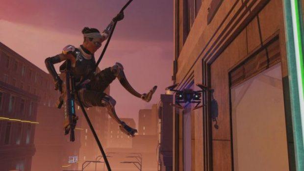 بازی XCOM: Chimera Squad