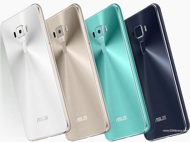 گوشی Zenfone 3