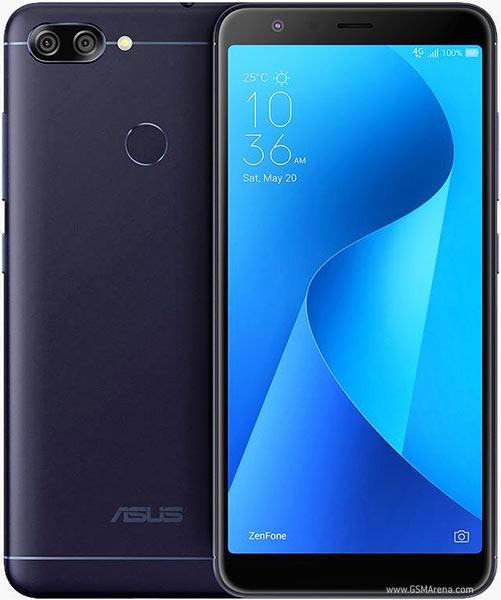 گوشی Zenfone Max Plus