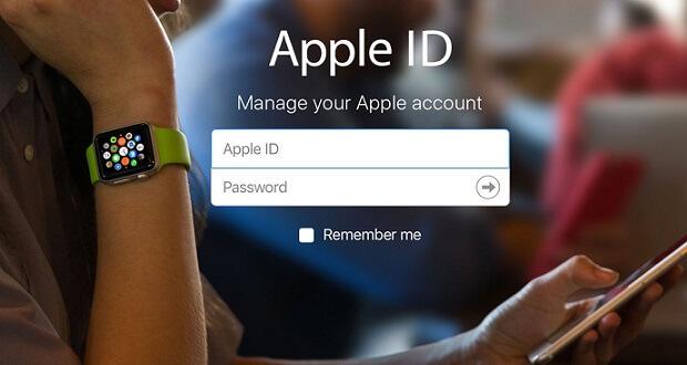 آموزش ساخت اپل آی دی با شماره ایرانی بعد از محدودیت های جدید