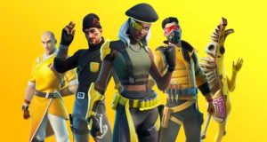 آپدیت جدید بازی Fortnite