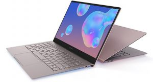 galaxy book s intel version