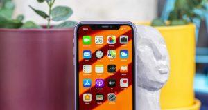 دوربین سلفی آیفون 11 - Apple iPhone 11
