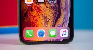 ویرایش پیام در نرم افزار پیام رسان آیفون (iPhone Messages)