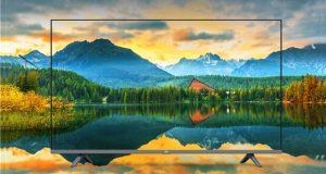 تلویزیون هوشمند می تی وی - Xiaomi Mi TV E43K