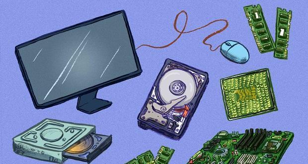 افزایش قیمت کالای دیجیتال