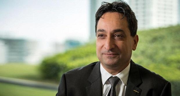 پیمان کارگر , رئیس شرکت خودروسازی اینفینیتی