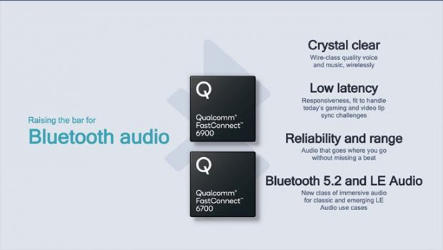مودم های FastConnect کوالکام 6900 و 6700