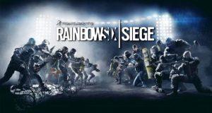 بازی Rainbow Six Siege