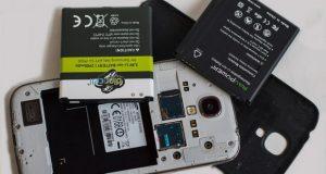 طراحی باتری های جداشدنی