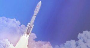 شمارش معکوس شروع ماموریت کاوشگر مریخ 2020 ناسا شروع شده است