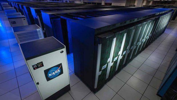 ابرکامپیوترهای ناسا به کمک تحقیقات کرونا آمدند