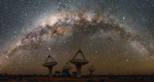به زودی کشف منبع سیگنال های مرموز فضایی ممکن خواهد شد