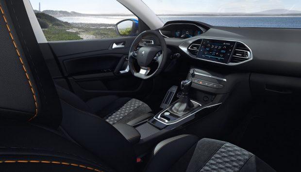 پژو 308 مدل 2021