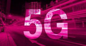 شبکه 5G موبایل