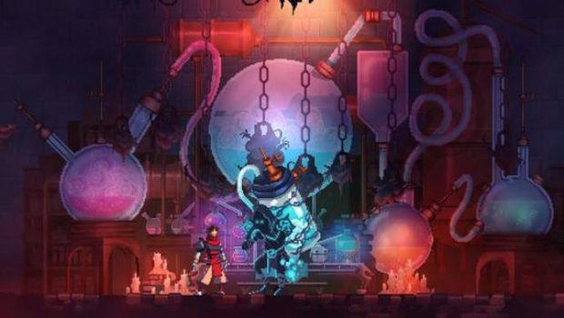 نسخه موبایل بازی Dead Cells