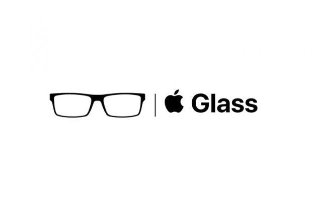 عینک هوشمند اپل گلس