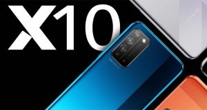 تصویر لو رفته ایکس 10 مکس - Honor X10 Max