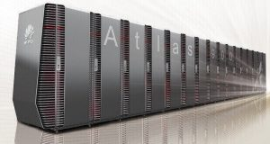 هوش مصنوعی Huawei Atlas 900 AI
