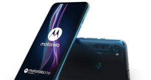 موتورولا وان فیوژن پلاس | +Motorola One Fusion