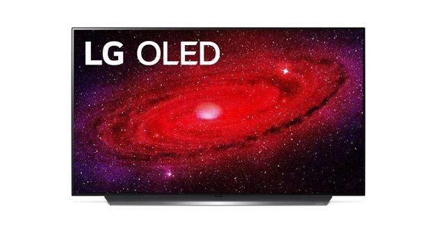 تلویزیون ۴۸ اینچی OLED ال جی