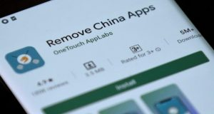 اپلیکیشن Remove China Apps