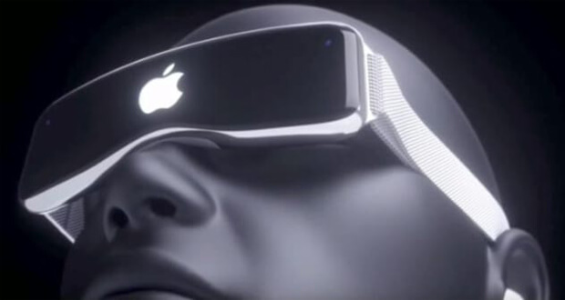 هدست واقعیت مجازی و هدست واقعیت افزوده اپل