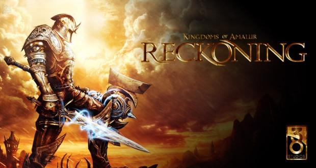 بازی Kingdoms of Amalur