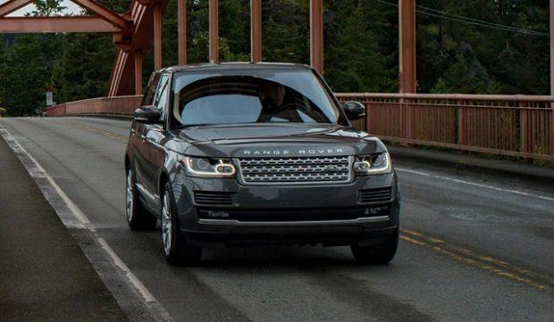 بهترین خودروهای آفرود