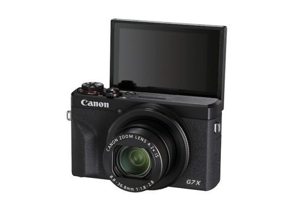 مقایسه دوربین پاناسونیک Lumix G100 با سونی ZV-1 و کانن G7 X III