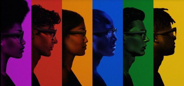 بازگشت گوگل به بازار عینک های هوشمند