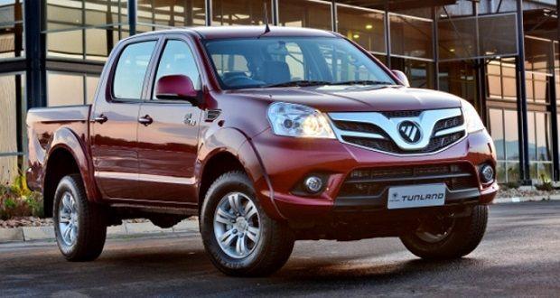 قیمت محصولات ایران خودرو دیزل