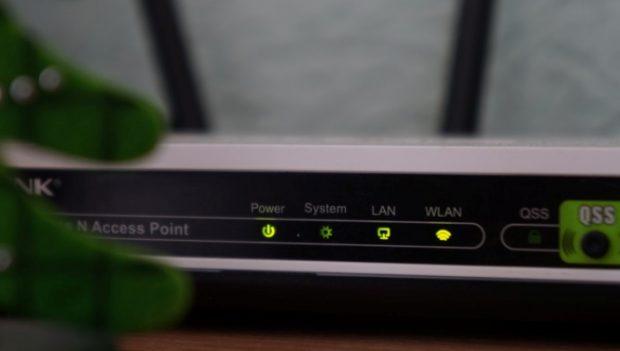 تنظیم وای فای برای بازی های تحت شبکه