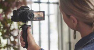 دوربین پاناسونیک لومیکس جی 100 - Panasonic Lumix G100
