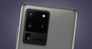 فناوری دوربین سامسونگ