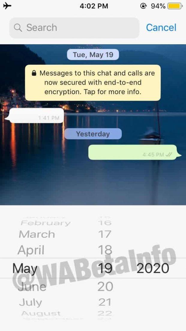 استفاده از واتس اپ روی چند دیوایس