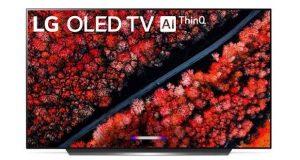 تلویزیون های OLED ال جی