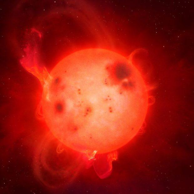 کشف یک منظومه قابل سکونت در فاصله 11 سال نوری از زمین