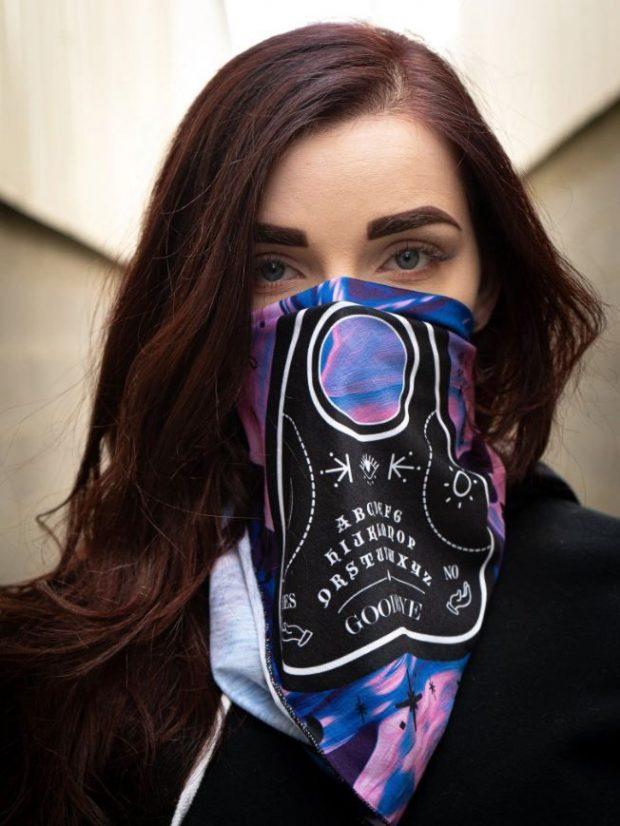 نکاتی مهم در مورد ماسک صورت خانگی