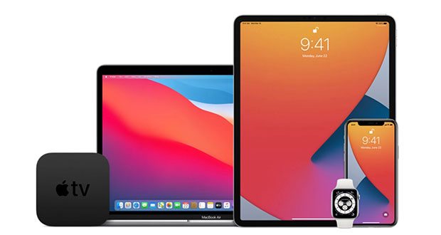 آموزش نصب iOS 14 و iPadOS 14 بتا
