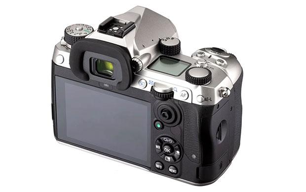 دوربین K-1 مارک II