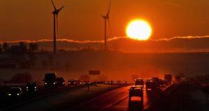 پیشبینی نگران کننده سازمان ملل از گرمایش هوا در 5 سال آینده