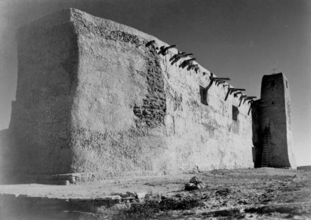 مجموعهای از تصاویر عکاس معروف انسل آدامز