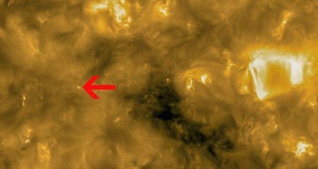 نزدیک ترین تصاویر و ویدیوهای سطح خورشید منتشر شدند