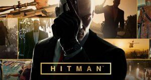 بازی Hitman