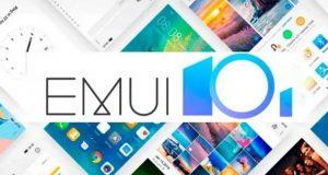 دریافت آپدیت EMUI 10.1