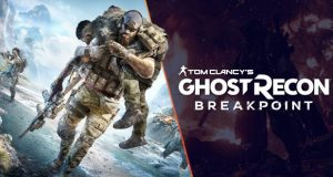 بازی Ghost Recon Breakpoint